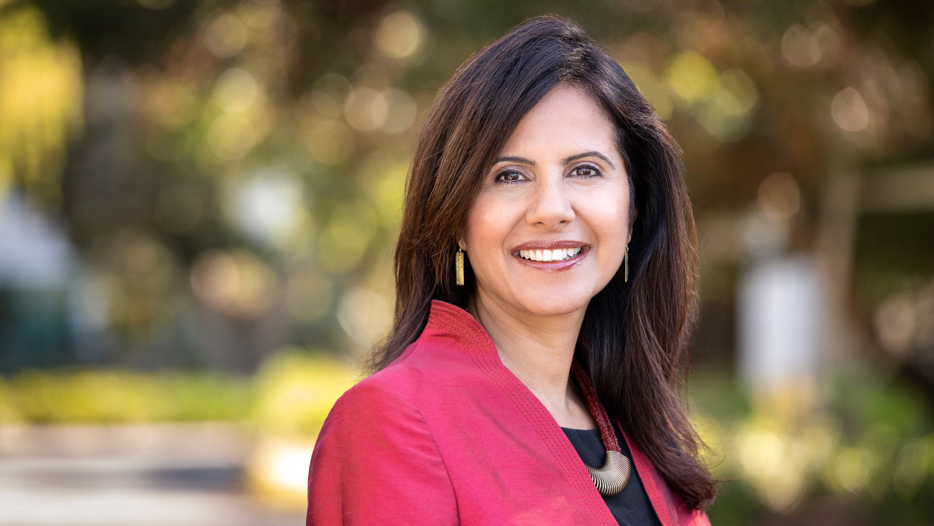 Jyoti Mehra, Executive Vice President, Human Resources