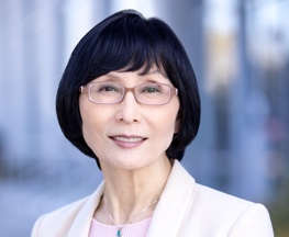 Portrait of Taiyin Yang, PhD, EVP of Pharmaceutical Development and Manufacturing at Gilead Sciences, Inc.