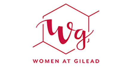 WG, Women At Gilead logo