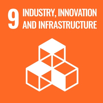 industry-innovation-infraestructure